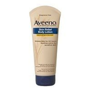 Image for Aveeno Skin Relief Lotion 200ml