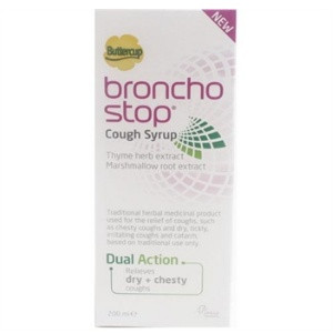 Image for Bronchostop Syrup 240ml