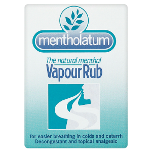 Image for Deep Heat Mentholatum Vapour Rub 30g