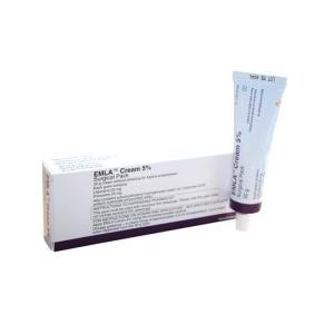 Image for Emla Local Anaesthetic Numbing Cream 5% 30g