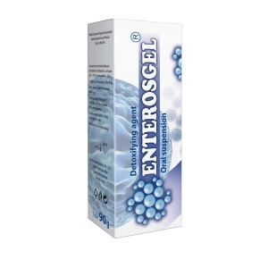 Image for Enterosgel - 90g Tube