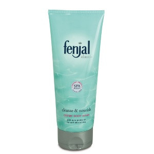 Image for Fenjal Classic Creme Oil Body Wash 200ml