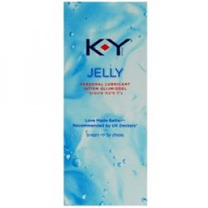 Image for K-y jelly 50ml