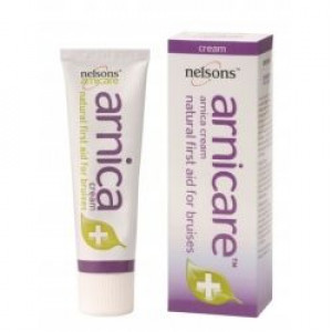 Image for Nelsons Arnica Cream 30g