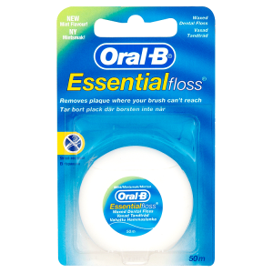 Image for Oral-B Essential Floss 50m