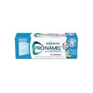 Image for Sensodyne Pronamel for Children 6-12 Years 50ml