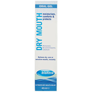 Image for BioXtra Dry Mouth Oral Gel 40ml