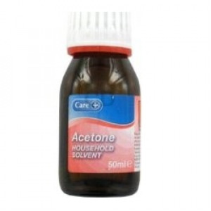 Image for Acetone (Care+ 50ml)