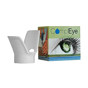 Image for Compleye Eye Drop Administering Aid
