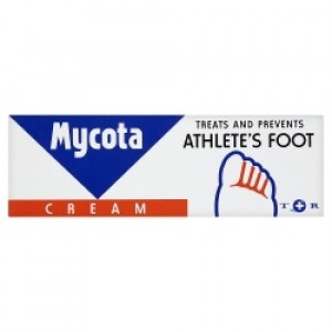 Image for Mycota Cream 25g