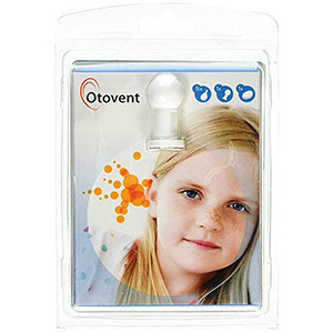 Image for Otovent Glue Ear Treatment