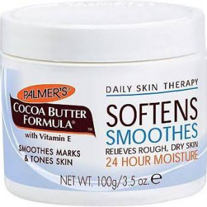 Palmer's Cocoa Butter Formula with Vitamin E - Pack of 100g