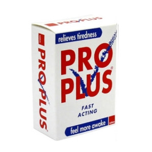 Image for Pro Plus 24 Tablets