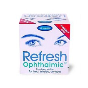 Image for Refresh Ophthalmic Solution 0.4ml Pack of 30