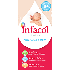 Image for Infacol Colic Treatment 85ml