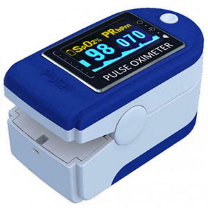 Image for Fingertip Pulse Oximeter