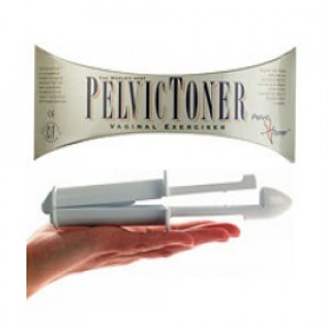 Image for PelvicToner Pelvic Floor Toner Exerciser Kit