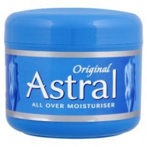 Image for Astral Cream 500ml