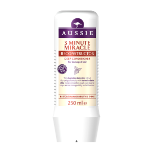 Image for Aussie 3 Minute Miracle Reconstructor Deep Conditioner 250ml