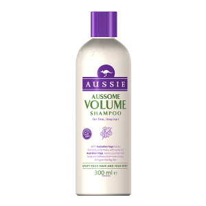 Image for Aussie Aussome Volume Shampoo 300ml