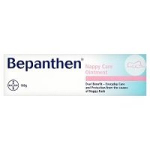 Image for Bepanthen Nappy Care Ointment 100g