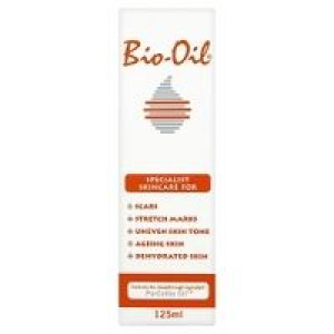 Image for Bio-Oil 125ml