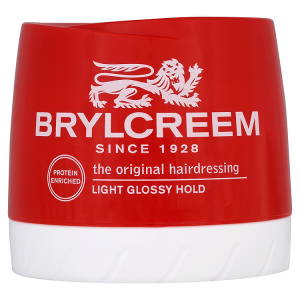 Image for Brylcreem Protein Enriched Light Glossy Hold 150ml