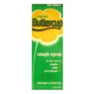 Image for Buttercup Syrup Original 75ml