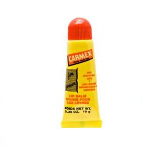 Image for Carmex Lip Balm Tube 10g