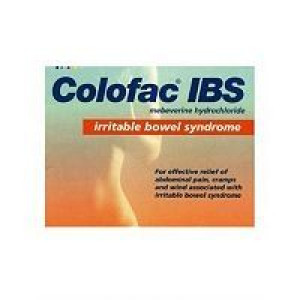 Image for Colofac IBS Tablets 15 Tablets