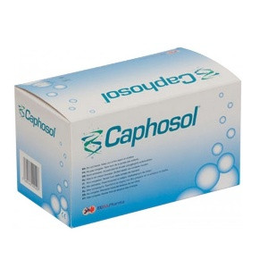 Image for Caphosol Oral Rinse 15ml Weekly Pack