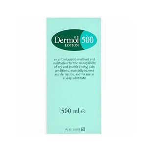 Image for Dermol Lotion 500ml