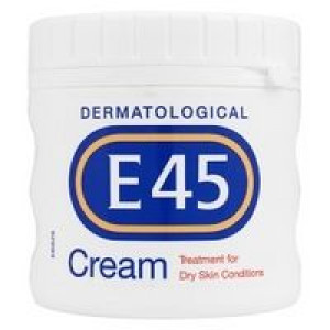 Image for E45 Dermatological Cream 350g
