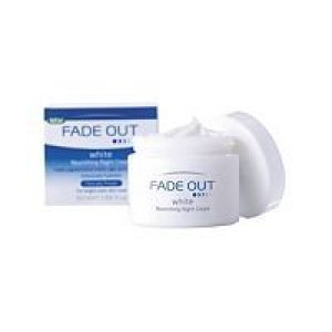 Image for Fade Out White Nourishing Night Cream 50ml