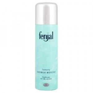 Image for Fenjal Classic Shower Mousse 200ml