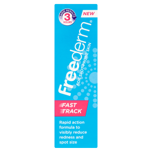 Image for Freederm Fast Track Gel 25g