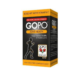 Image for GOPO Joint Health Capsules - 120 Capsules