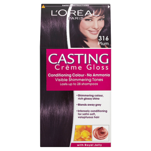 Image for LOreal Paris Casting Crème Gloss Conditioning Colour 316 Plum