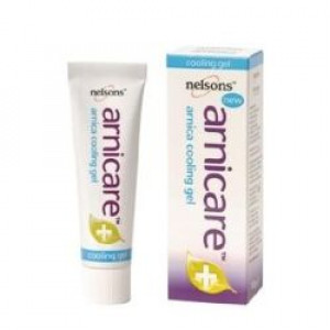 Image for Nelsons Arnica Cooling Gel 30g