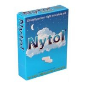 Image for Nytol 25mg 20 Tablets Two a Night