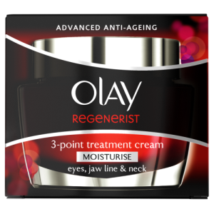 Image for Olay Regenerist Daily 3 Point Treatment Cream 50ml