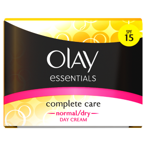 Image for Olay Essentials Complete Care Daily UV Cream SPF 15 50ml