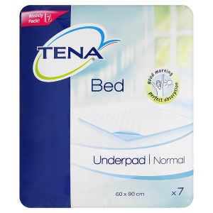 Image for TENA Bed Underpad Normal x 7