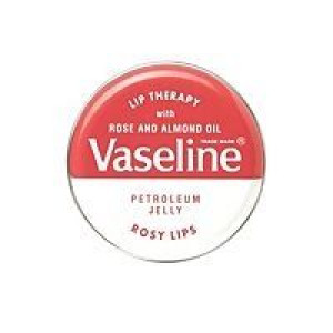 Image for Vaseline Lip Therapy Rosy Lips Pot 20g