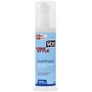 Image for VO5 Extreme Style Matt Paste 100ml