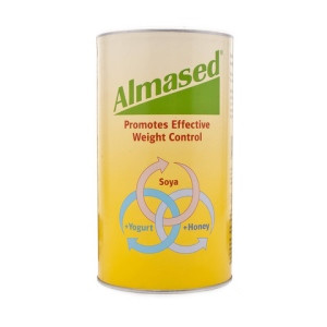Image for Almased Weight Control Powder 500g