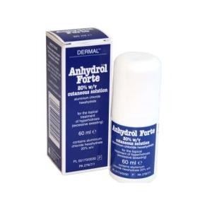Image for Anhydrol Forte Roll-On 60ml