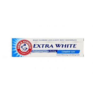 Image for Arm & Hammer Advanced White Complete Care Toothpaste - 125g
