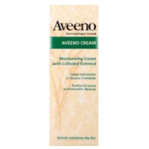 Image for Aveeno Cream 100ml