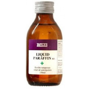Image for Bell's Liquid Paraffin 150ml